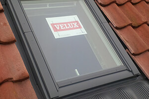 Velux window install services