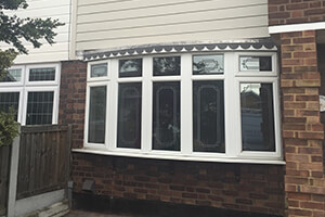 Carpentry services Essex